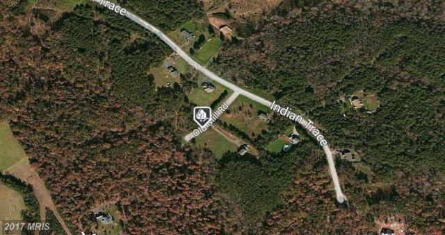 Old Mill Road, Unionville, VA 22567 (#OR9892369) :: LoCoMusings