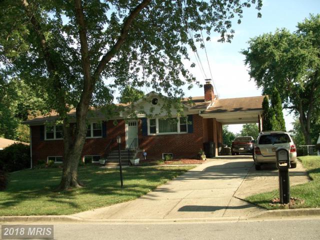 6915 Crafton Lane, Clinton, MD 20735 (#PG10009859) :: Pearson Smith Realty