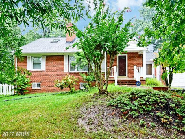 1830 Clayton Drive, Oxon Hill, MD 20745 (#PG10019936) :: Pearson Smith Realty