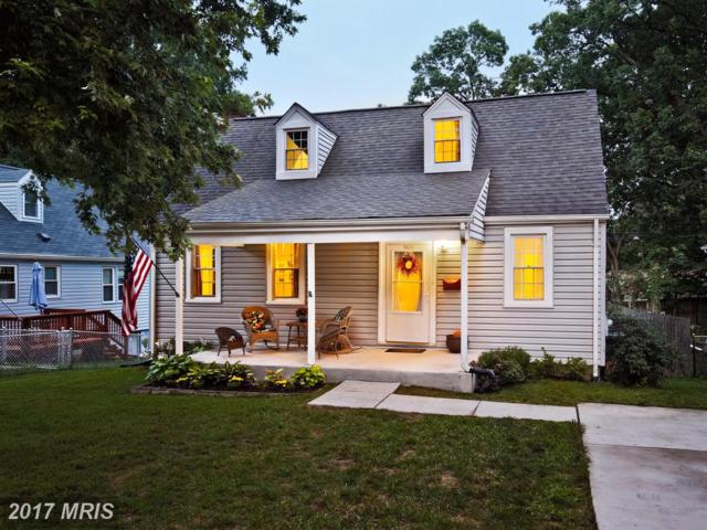 9605 48TH Place, College Park, MD 20740 (#PG10024755) :: Pearson Smith Realty