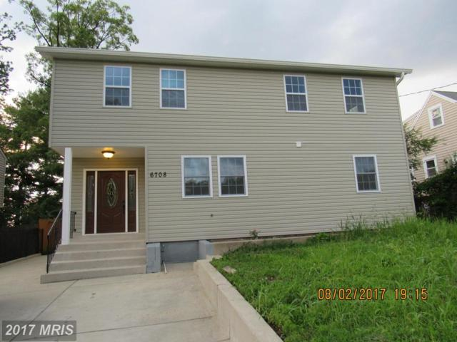 6708 Patterson Street, Riverdale, MD 20737 (#PG10025289) :: Pearson Smith Realty