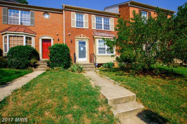 15014 Wheatland Place, Laurel, MD 20707 (#PG10026568) :: Pearson Smith Realty