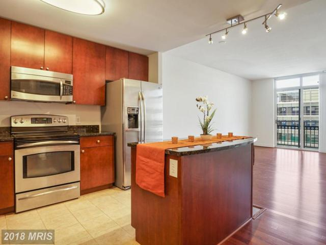 155 Potomac Passage #434, National Harbor, MD 20745 (#PG10031709) :: Pearson Smith Realty