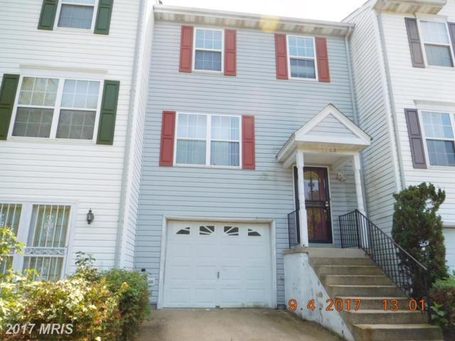 5702 Everhart Place, Fort Washington, MD 20744 (#PG10034757) :: LoCoMusings