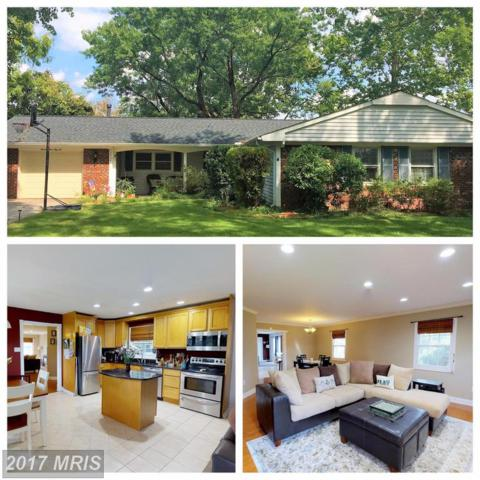 13452 Overbrook Lane, Bowie, MD 20715 (#PG10040038) :: Blackwell Real Estate