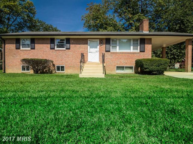 7912 Wynnwood Drive, Clinton, MD 20735 (#PG10042175) :: Pearson Smith Realty