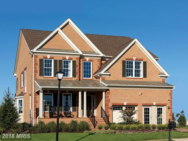 11007 Fillys Ford Crossing, Upper Marlboro, MD 20772 (#PG10058161) :: Pearson Smith Realty