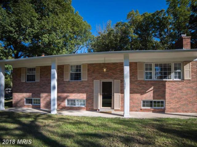 12900 E. Shelby Lane, Brandywine, MD 20613 (#PG10082399) :: Pearson Smith Realty
