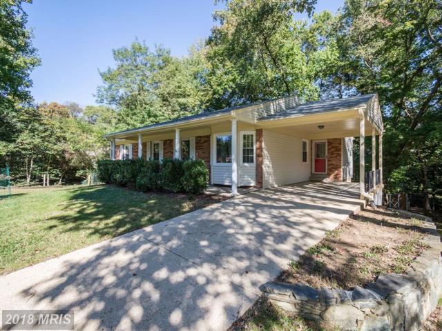 915 Park Terrace, Fort Washington, MD 20744 (#PG10085497) :: Pearson Smith Realty