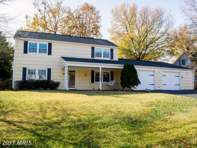 12523 Shetland Lane, Bowie, MD 20715 (#PG10097497) :: Pearson Smith Realty