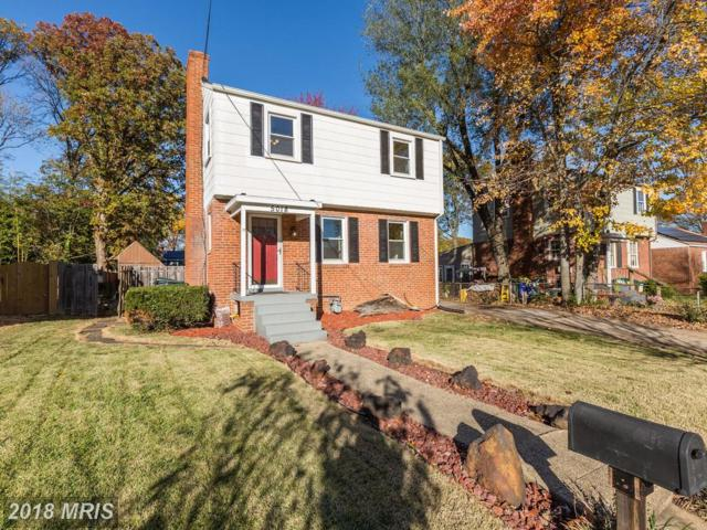5018 Laguna Road, College Park, MD 20740 (#PG10103535) :: Pearson Smith Realty