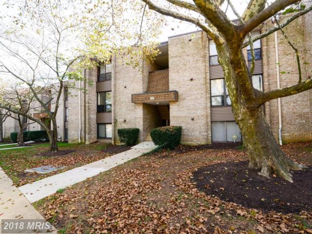 3321 Huntley Square Drive T, Temple Hills, MD 20748 (#PG10104920) :: Pearson Smith Realty