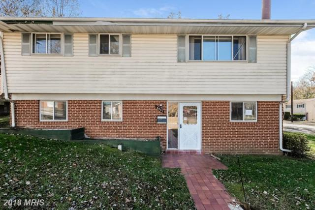 6001 Elmendorf Drive, Suitland, MD 20746 (#PG10109619) :: Pearson Smith Realty
