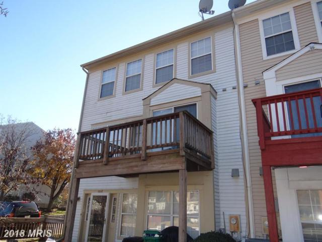 7818 Chapel Cove Drive, Laurel, MD 20707 (#PG10109820) :: Pearson Smith Realty