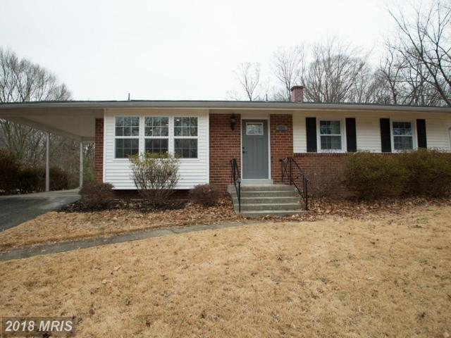 13305 Cleveland Lane, Fort Washington, MD 20744 (#PG10113082) :: Pearson Smith Realty