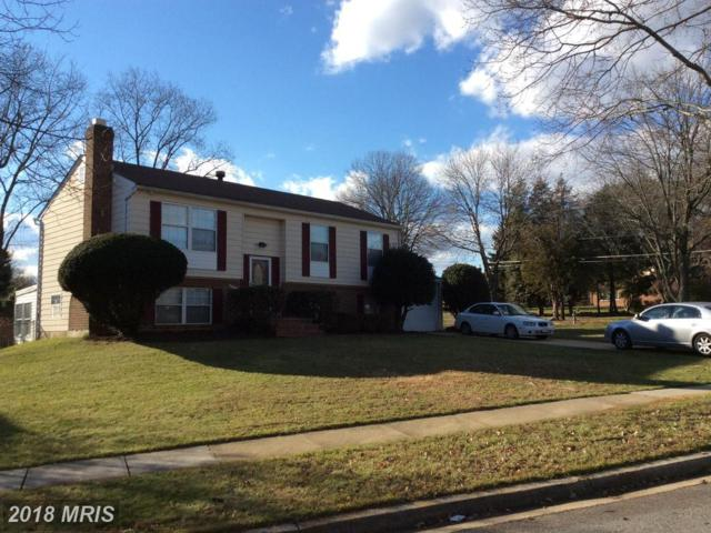 406 Willow Hill Place, Landover, MD 20785 (#PG10114905) :: AJ Team Realty