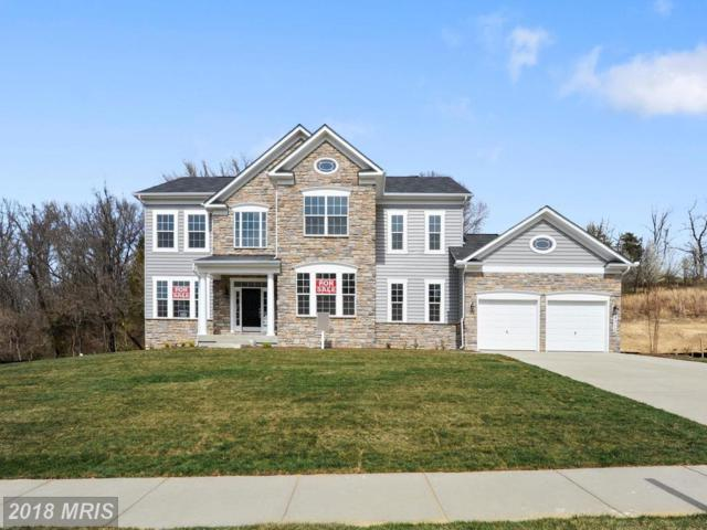9310 Blanchard Drive, Fort Washington, MD 20744 (#PG10118886) :: Keller Williams Pat Hiban Real Estate Group