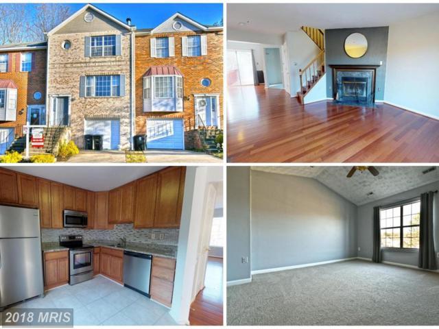 8508 Grandhaven Avenue, Upper Marlboro, MD 20772 (#PG10122753) :: Blackwell Real Estate