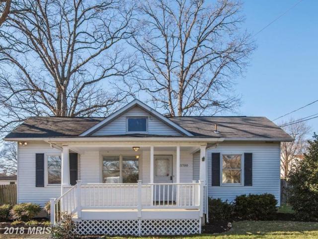 15700 Haynes Road, Laurel, MD 20707 (#PG10126327) :: Pearson Smith Realty