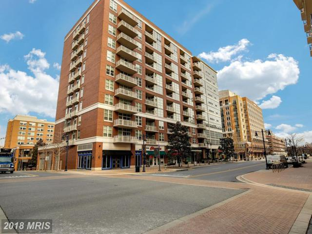 157 Fleet Street #414, National Harbor, MD 20745 (#PG10155341) :: AJ Team Realty
