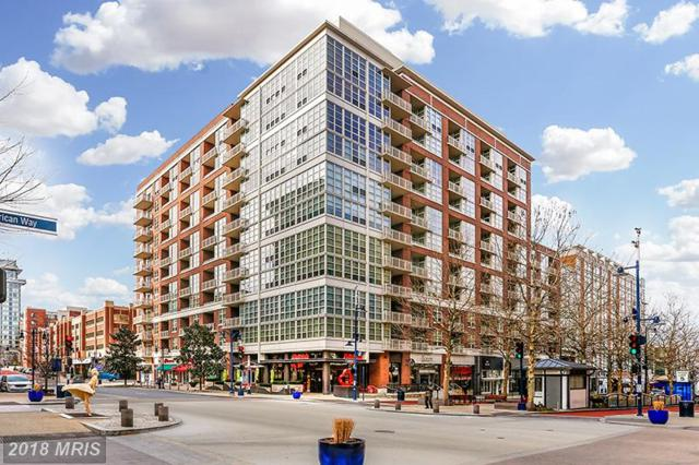 157 Fleet Street #701, National Harbor, MD 20745 (#PG10157915) :: ExecuHome Realty