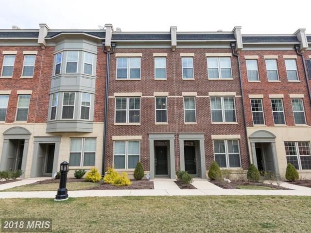 833 Regents Square #349, Oxon Hill, MD 20745 (#PG10166356) :: The Gus Anthony Team