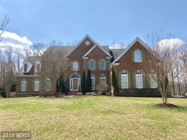 3804 Deep Hollow Way, Bowie, MD 20721 (#PG10181650) :: Keller Williams Pat Hiban Real Estate Group