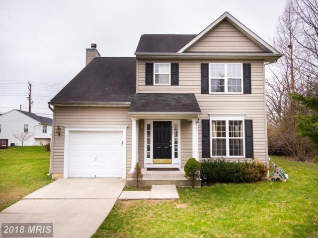 7701 Beall Road, Laurel, MD 20707 (#PG10197423) :: Keller Williams Pat Hiban Real Estate Group