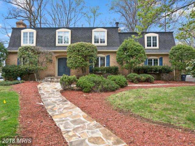 221 Surrey Circle Drive S, Fort Washington, MD 20744 (#PG10214488) :: The Gus Anthony Team