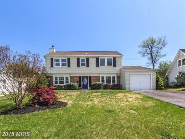 12707 Knowledge Lane, Bowie, MD 20715 (#PG10217909) :: Advance Realty Bel Air, Inc