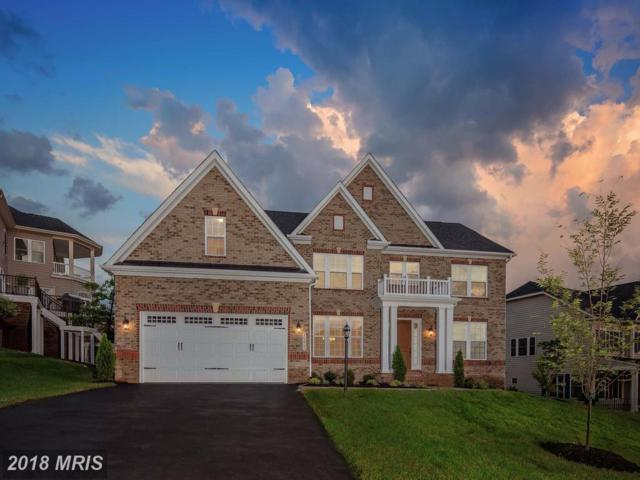 14105 Hammermill Field Drive, Bowie, MD 20720 (#PG10223967) :: The Gus Anthony Team