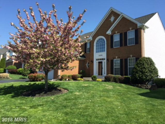14305 Rosemore Lane, Laurel, MD 20707 (#PG10231656) :: Advance Realty Bel Air, Inc