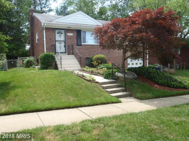 2503 Saint Clair Drive, Temple Hills, MD 20748 (#PG10247638) :: Bob Lucido Team of Keller Williams Integrity