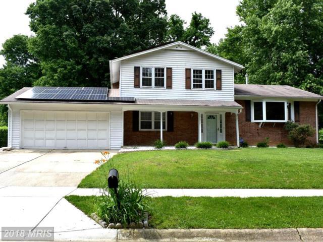 11302 Duxbury Drive, Upper Marlboro, MD 20774 (#PG10251565) :: Colgan Real Estate