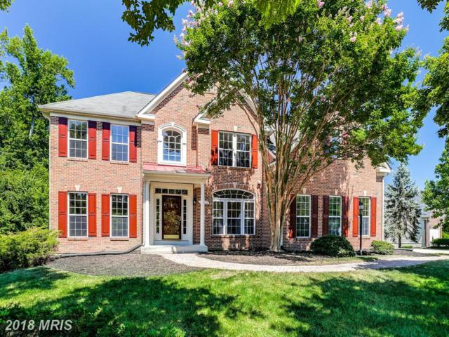 13815 Water Fowl Way, Upper Marlboro, MD 20774 (#PG10291264) :: The Maryland Group of Long & Foster