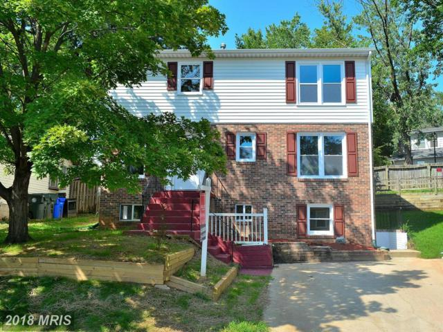 5010 Erie Street, College Park, MD 20740 (#PG10298499) :: Keller Williams Pat Hiban Real Estate Group