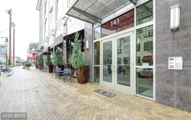143 Waterfront Street #404, National Harbor, MD 20745 (#PG10309895) :: ExecuHome Realty