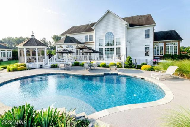 14302 Derby Ridge Road, Bowie, MD 20721 (#PG10318680) :: Keller Williams Pat Hiban Real Estate Group
