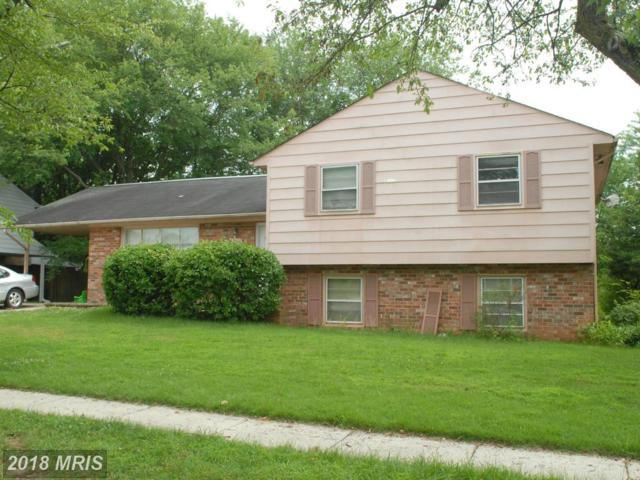 12607 Whiteholm Drive, Upper Marlboro, MD 20774 (#PG8672116) :: Pearson Smith Realty