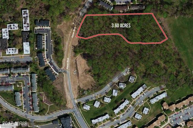 Wilberforce Court, Capitol Heights, MD 20743 (#PG9568830) :: LoCoMusings