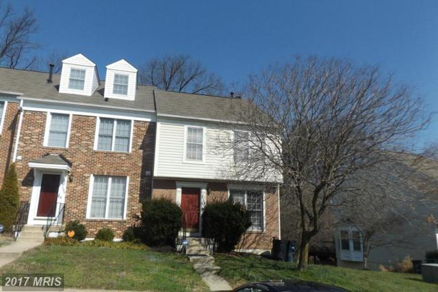 7208 Goblet Court, Clinton, MD 20735 (#PG9597601) :: LoCoMusings