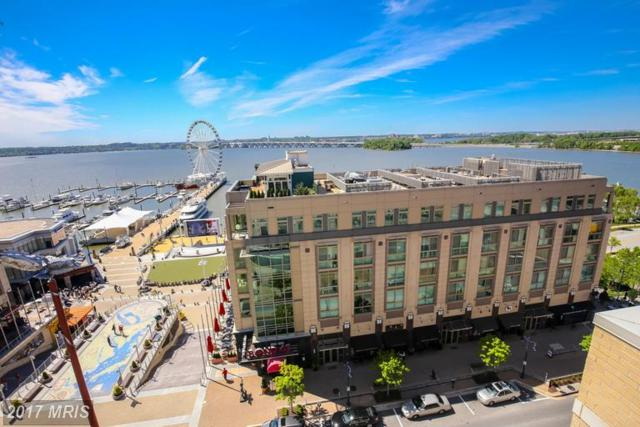 147 Waterfront Street #301, National Harbor, MD 20745 (#PG9666275) :: Pearson Smith Realty