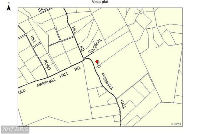 Old Marshall Road, Accokeek, MD 20607 (#PG9693681) :: Pearson Smith Realty