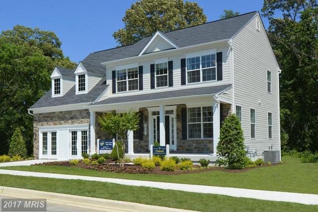 1309 Dania Drive, Fort Washington, MD 20744 (#PG9748753) :: Pearson Smith Realty