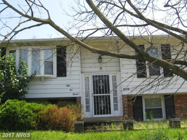 5113 Whitfield Chapel Road, Lanham, MD 20706 (#PG9751169) :: Pearson Smith Realty