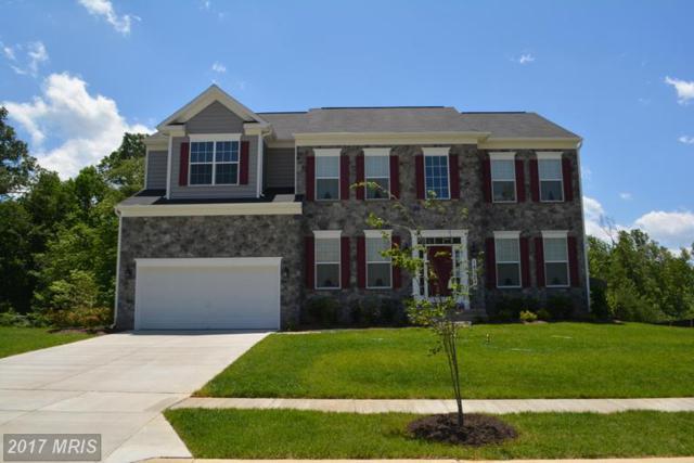 1301 Dania Drive, Fort Washington, MD 20744 (#PG9754521) :: Pearson Smith Realty