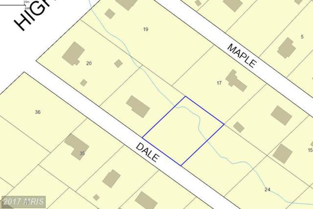 1911 Dale Lane, Accokeek, MD 20607 (#PG9770669) :: LoCoMusings