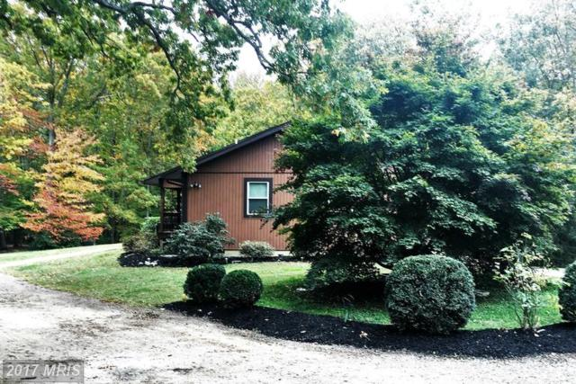 12214 Old Fort Road, Fort Washington, MD 20744 (#PG9802878) :: LoCoMusings