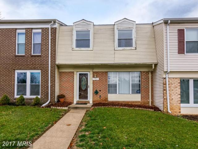 7722 Nalley Court, Landover, MD 20785 (#PG9835997) :: Pearson Smith Realty