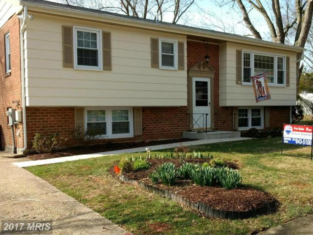 6105 Edward Drive, Clinton, MD 20735 (#PG9840188) :: Pearson Smith Realty